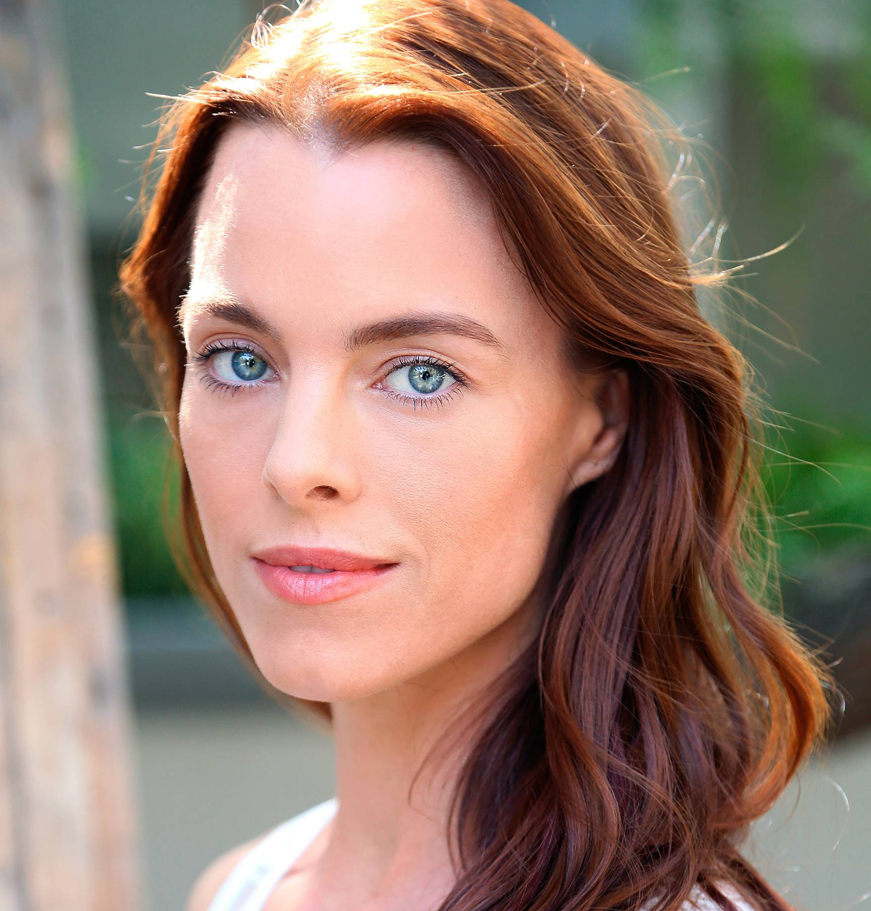 Audiobook of New America 2034 Novel Features Actress Johanna Watts as the Voice of Utopia